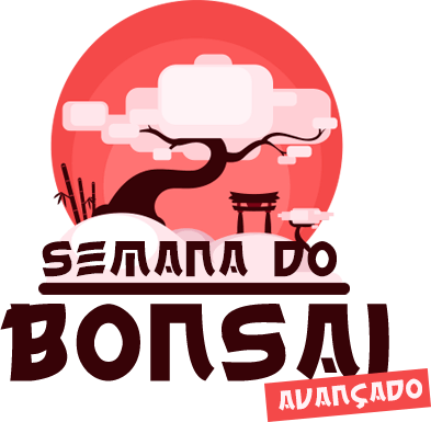 Logo - Semana do Bonsai Avançado